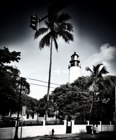 Key West Lighthouse on Whitehead Street